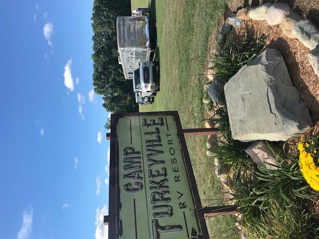 Camp Turkeyville