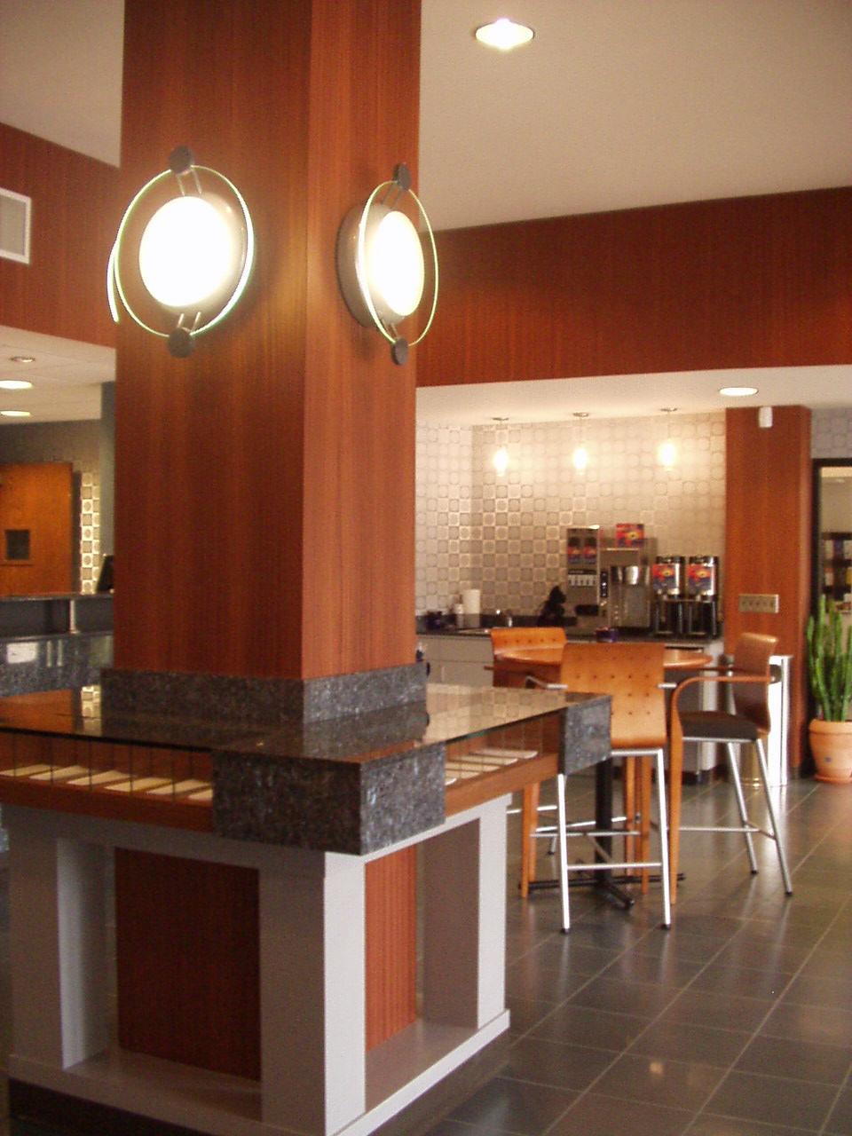 Lobby Design Services