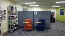 Career Quest Study Area