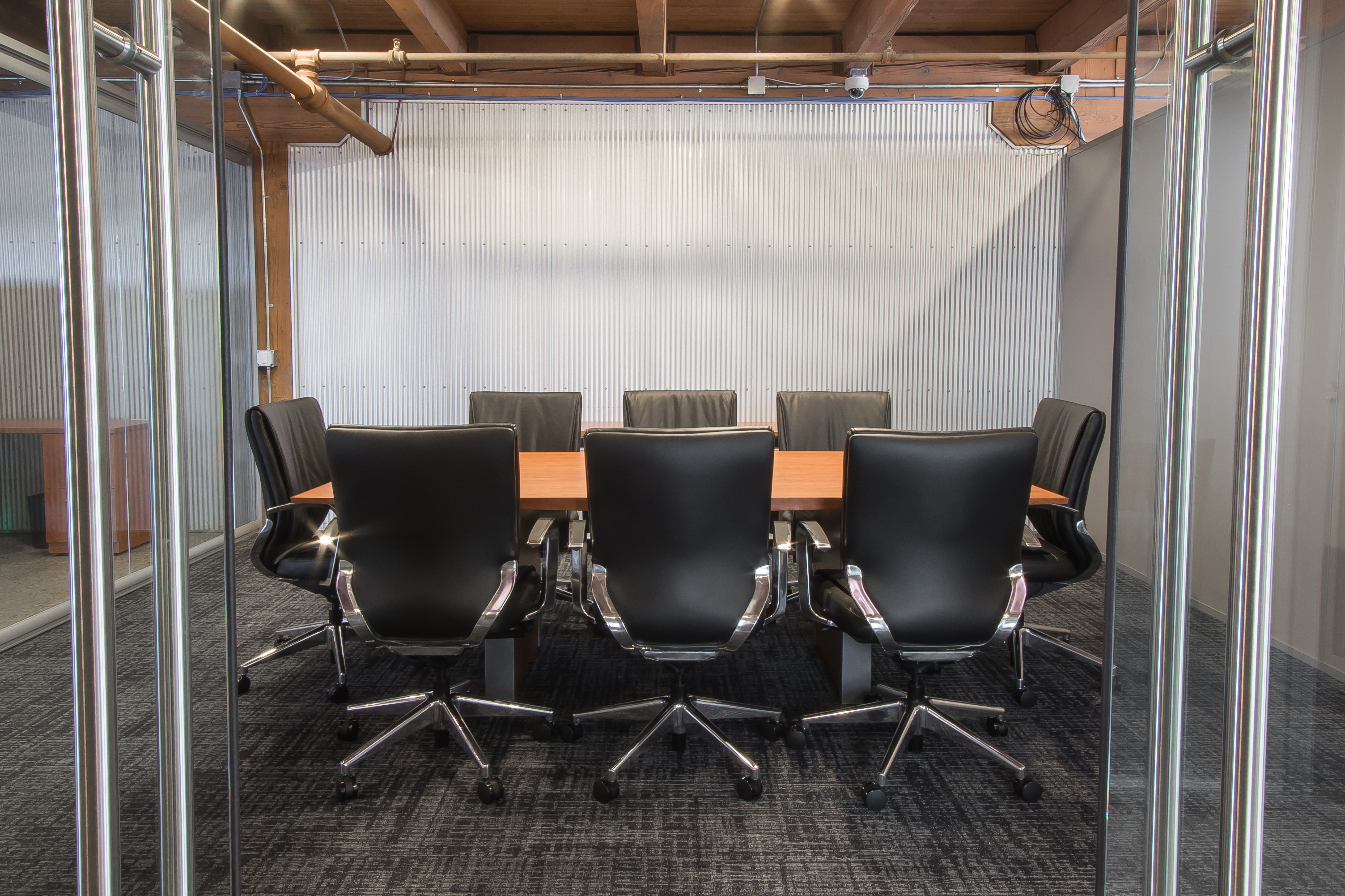 First National Bank Conference Room