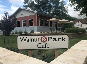 Walnut & Park