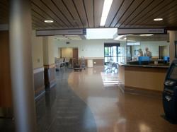 Battle Creek Transportation Center