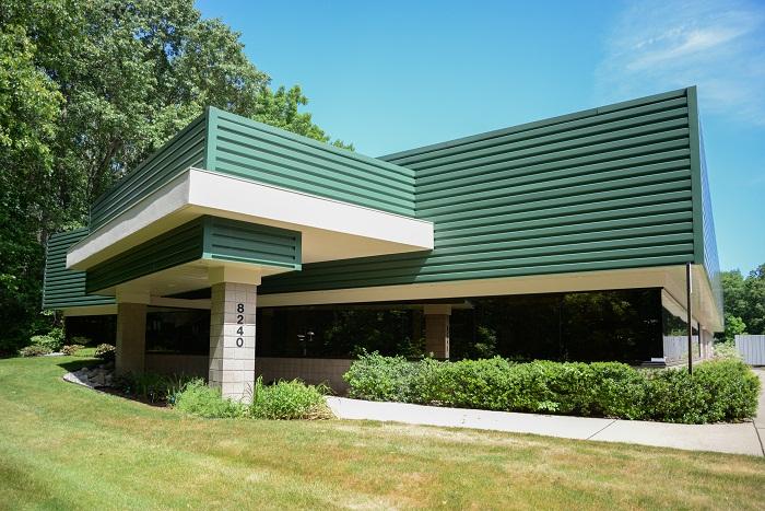 SKP Design Office Exterior