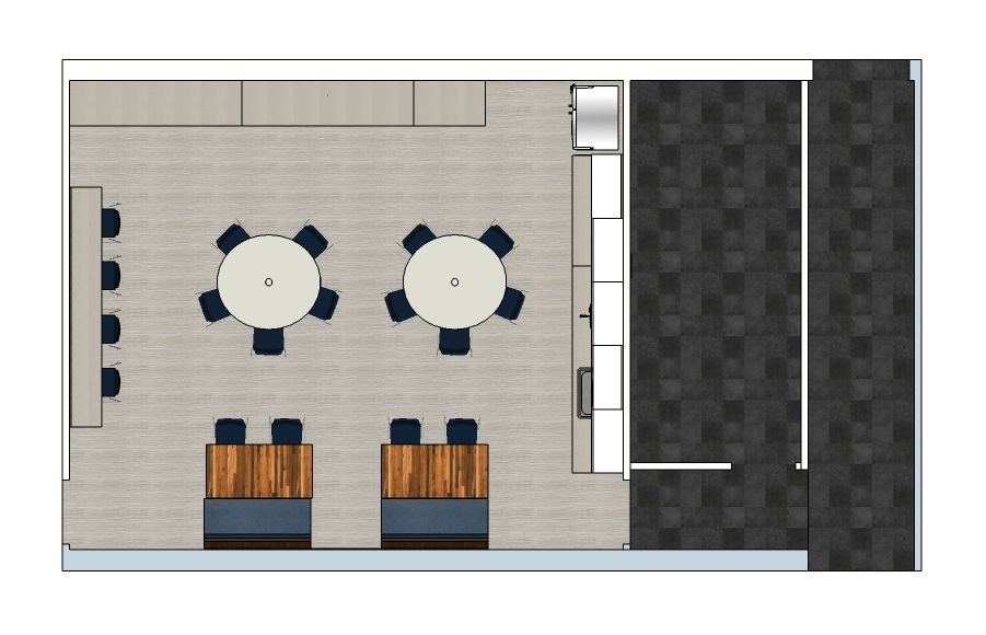 Midwest Fastener Floorplan