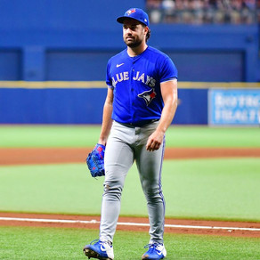 Ryder Cup Week & the Blue Jays Keep Rolling