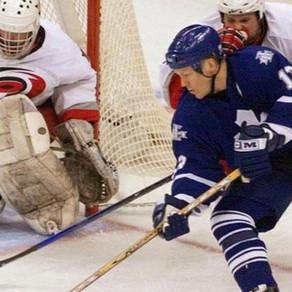 Storytime: Maple Leafs - 2002 Conference Finals vs Carolina (Pt. 1)
