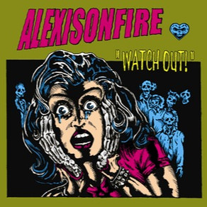 Canada Month: Alexisonfire - Watch Out!  (w/ Sam Sutherland)