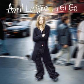 Female Fronted: Avril Lavigne - Let Go