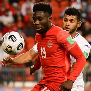 That Time Canada Met Panama in Huge WCQ Game