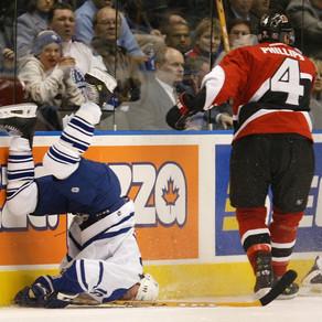 Storytime: Maple Leafs - 2002 Playoffs vs Ottawa (Pt. 2)