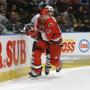 Storytime: Maple Leafs - 2002 Conference Finals vs Carolina (Pt. 2)