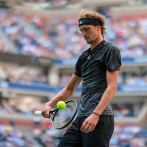 US Open: You Need More People