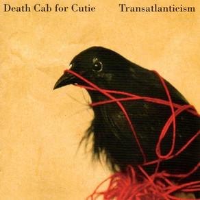 Chris Walla Month: Death Cab for Cutie - Transatlanticism (w/Lauren Mitchell)
