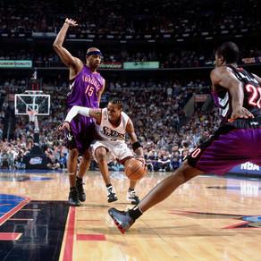 Storytime: Raptors - 2001 Playoffs vs Philadelphia (Pt. 4)