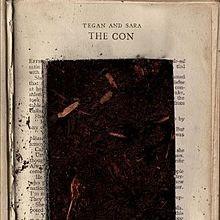 Chris Walla Month: Tegan and Sara - The Con (w/Lauren Denitzio)