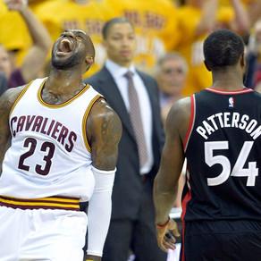 Storytime: Raptors - 2016 Conference Finals vs Cleveland (Pt. 4)