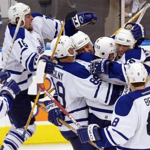 Storytime: Maple Leafs - 2002 Playoffs vs Ottawa (Pt. 4)