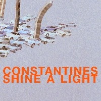 Canada Month: The Constantines - Shine A Light (w/ Max Kerman)