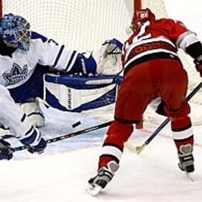 Storytime: Maple Leafs - 2002 Conference Finals vs Carolina (Pt. 4)