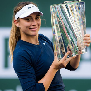 Indian Wells: It's About Family