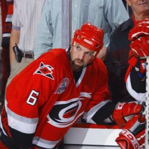 Storytime: Maple Leafs - 2002 Conference Finals vs Carolina (Pt. 3)