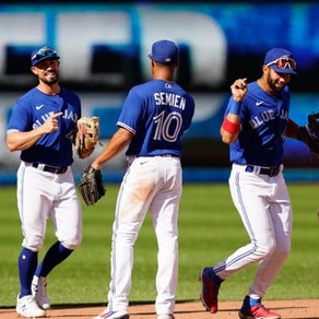 How Did We Get Here?? The Blue Jays Are in a Playoff Spot