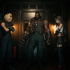 All Is Lost   Final Fantasy VII Remake (Chapters 12-13)