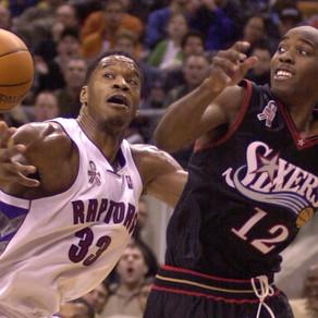 Storytime: Raptors - 2001 Playoffs vs Philadelphia (Pt. 3)