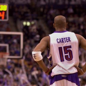 Storytime: Raptors - 2001 Playoffs vs Philadelphia (Pt. 2)