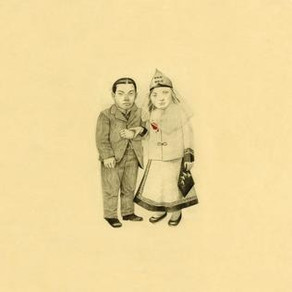 Chris Walla Month: The Decemberists - The Crane Wife (w/Wilson)