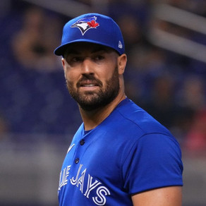 Re-Sign Robbie Ray