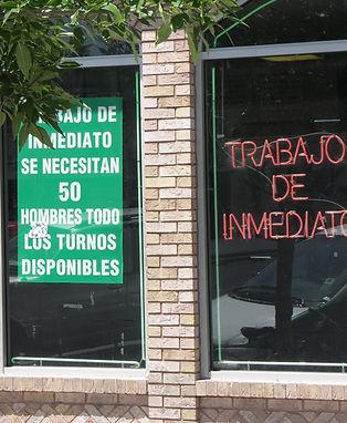Discrimination, Labor Temps, Inc, Cicero