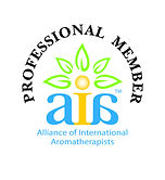 Professioal Member of Alliance of International Aromatherapist