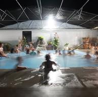 Local Hot Springs