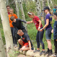 Low Ropes Courses