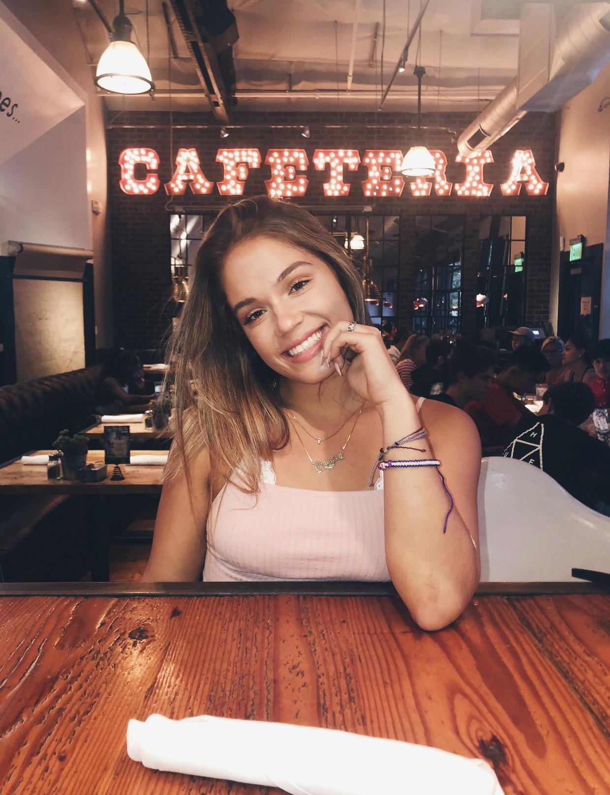 Gabby de La Rosa