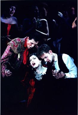 Gastone - La Traviata