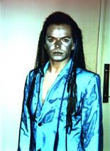Peacock - Param Vir's Broken Strings at Scottish Opera