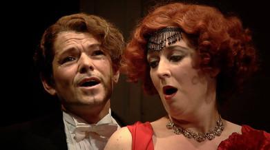 Alfredo and Violetta - La Traviata