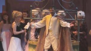 Rigoletto - Cabaletta
