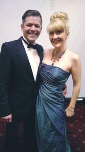 Lloyd-Webber Musicals Concert - with Helen England