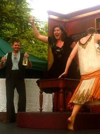 Remendado - Carmen at Garden Opera