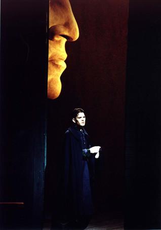Flavio - Norma at Scottish Opera