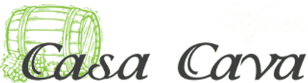Casa Cava Wijnen - Logo