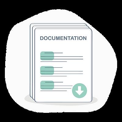 Features - Illustration - Documentation_