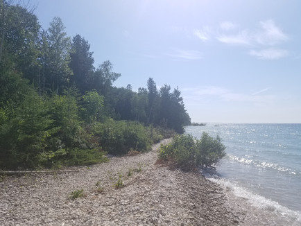 Response to Attorney General Nessel's Legal in Defense of the Straits of Mackinaw