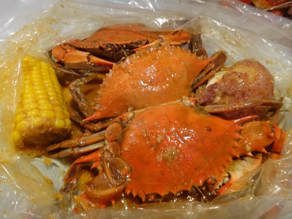 Cincy Crab 1309 E Kemper Rd Cincinnati Oh