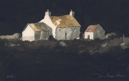 Pembrokeshire Smallholding