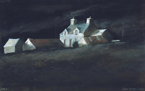 Farm Buildings, North Pembrokeshire