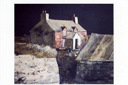 Deraint's Cottage